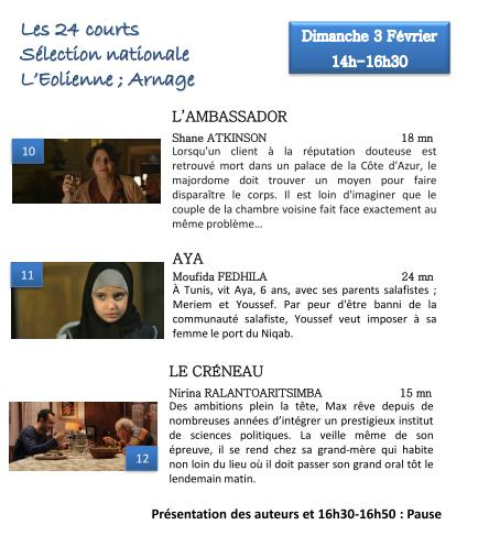 selecton nationale 2019 4